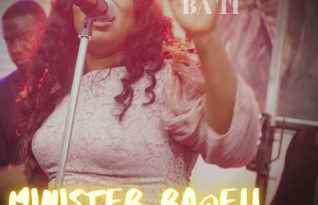 Music Video Minister Raqell – Agbara Ki Ba Ti
