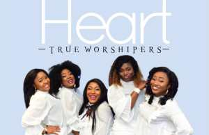 Heart – True Worshipers