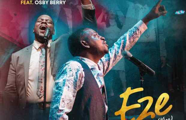 [MUSIC VIDEO] Eze (King) - Dare David ft. Osby Berry