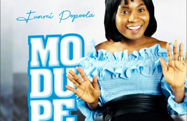 Modus by Funmi popoola