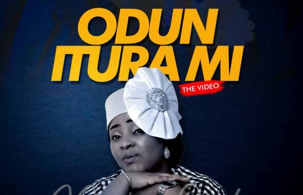 (Music Video): Bolanle Owoeye – Odun Itura Mi