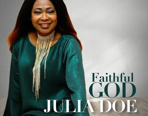 Julia-Doe-Faithful-God