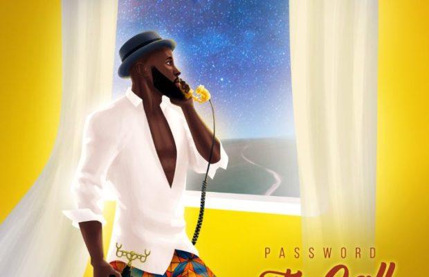 Password-The-Call-Album