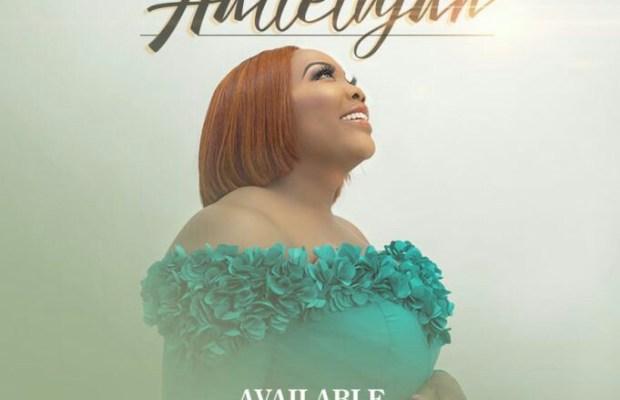 (AUDIO & VIDEO): BENESTELLE - Hallelujah