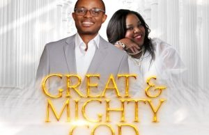 great_and_mighty_God_by_Ayodeji_Anifowose