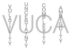 VUCA-betekenis