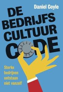 bedrijfscultuurcode