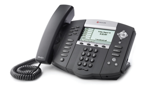 Polycom-SoundPoint-IP650