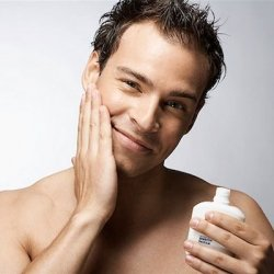 best skin care for men