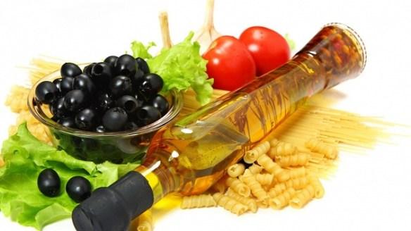mediterranea diet meal plan