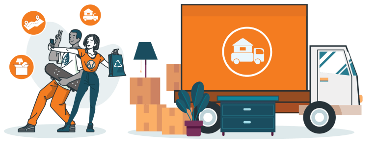 millennials and moving