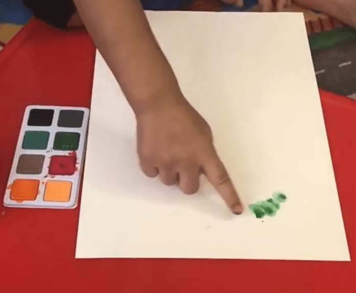 Fine Motor skills in early years /toddlers