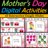 Mother's day interactive activities