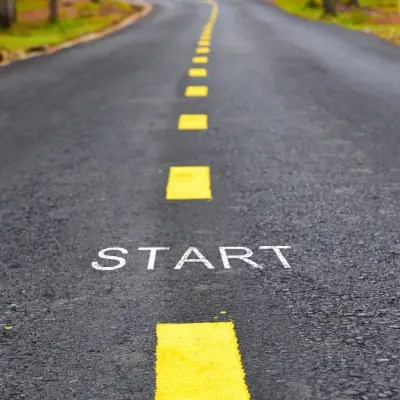 How to overcome the fear of starting something new