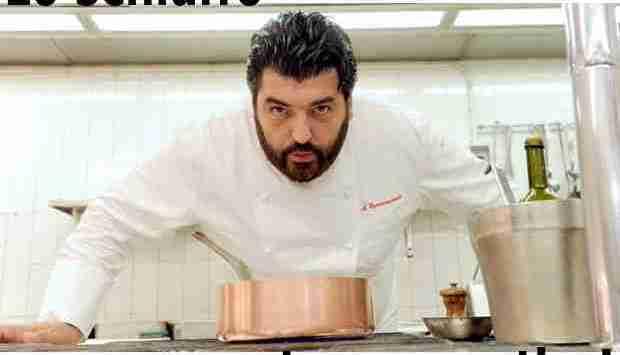 Lo schiaffo dello Chef Cannavacciuolo colpirà anche Te?