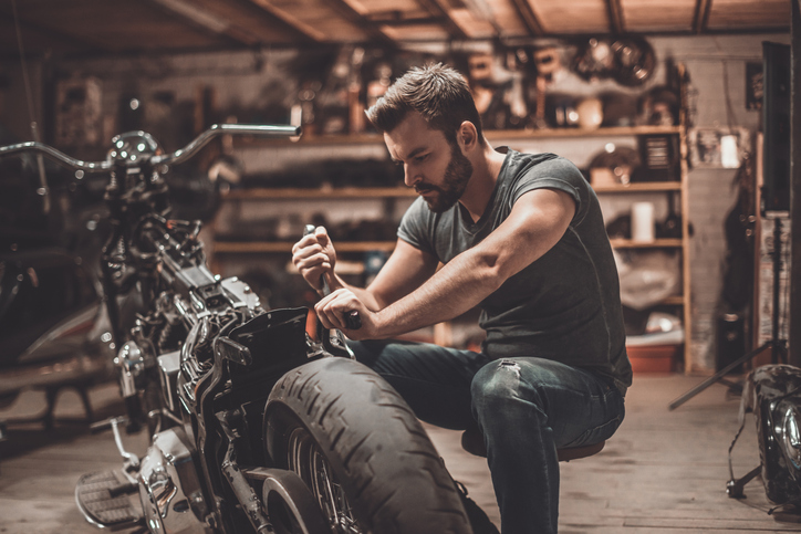 Motorcycle Mechanic What Is It And