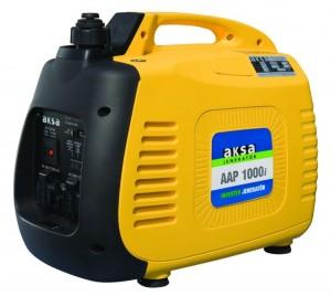 Aksa-AAP1000i-Sessiz-1KVA-Benzinli