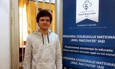 Manuel Foșalău - opinia studenteasca