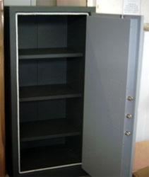 Secure DIN1 Stahlbüroschrank