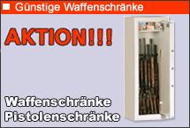 günstige Waffenschränke und Pistolenschränke