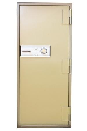 Ein Wertschutzschrank bietet einen hohen Grad an Sicherheit und läßt sich flexibel einsetzen.