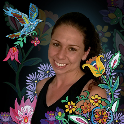 Amanda Zirzow