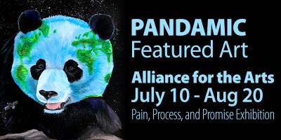 Pandamic Alliance Exhibition