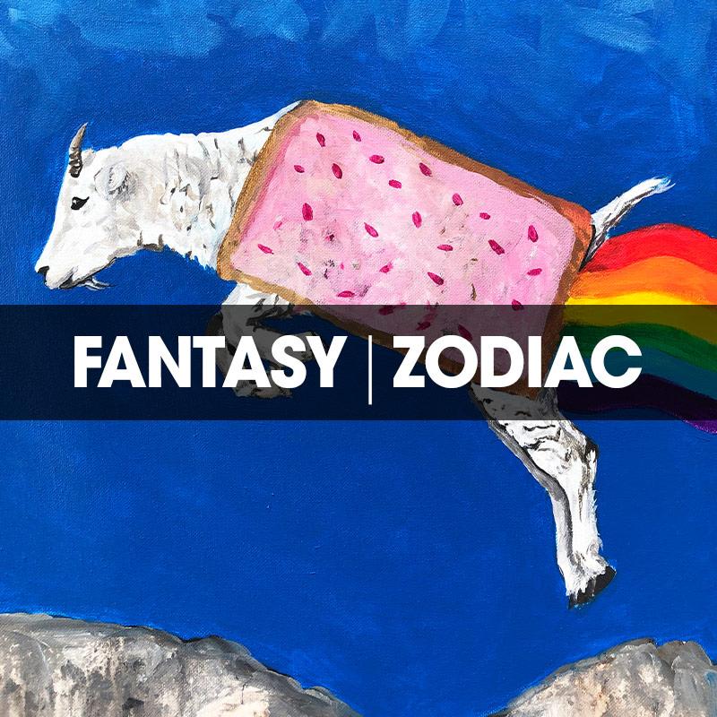 Fantasy | Signs of the Zodiac