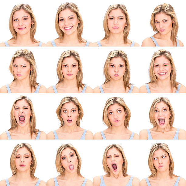 What Your Body Language Reveals About You: Expressions
