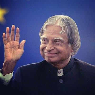 An Immortal Inspiration to Young Bloods: DR. A. P. J. Abdul Kalam