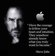 Be a Leader and Hire Specialists: Success Journey of Steve Jobs