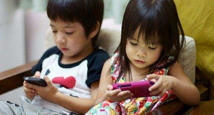 Smart Ways to Stop Addiction of Smartphones in Kids