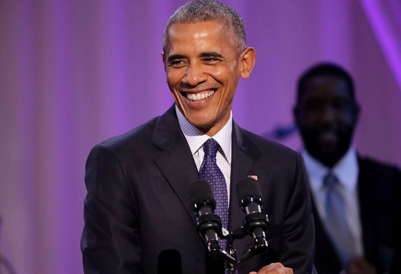 life lessons to learn from barack obama