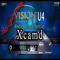 VISION U4