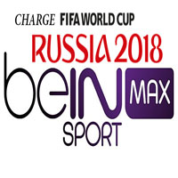 CHARGE BEINSPORT OFFICIEL ARABE COUPE DU MONDE 2018
