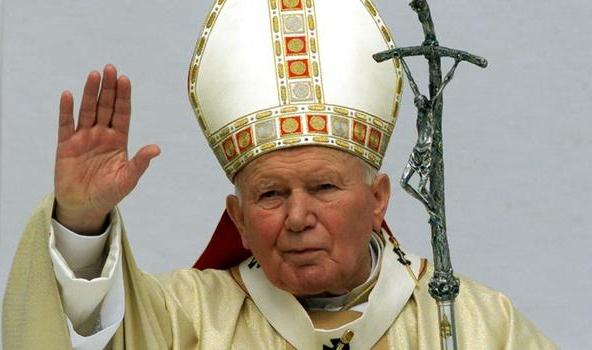 Imagini pentru Ioan Paul al II-lea photos