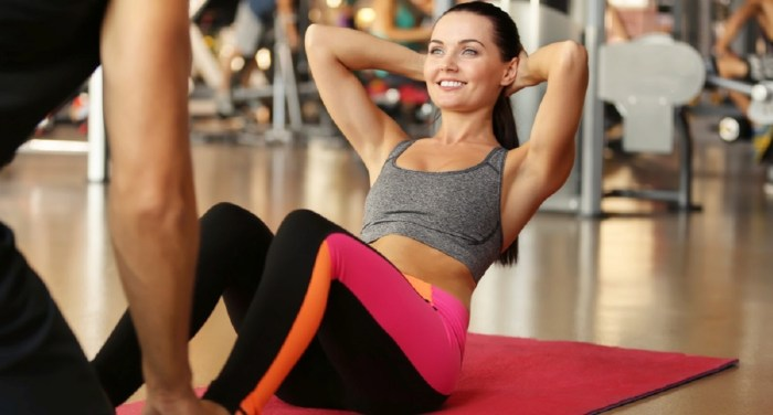 4 Unlikely People Who Can Help You Get Fitter!