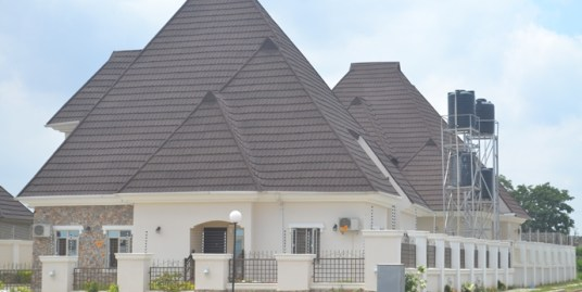 3-Bedroom Bungalow for rent at Lokogoma