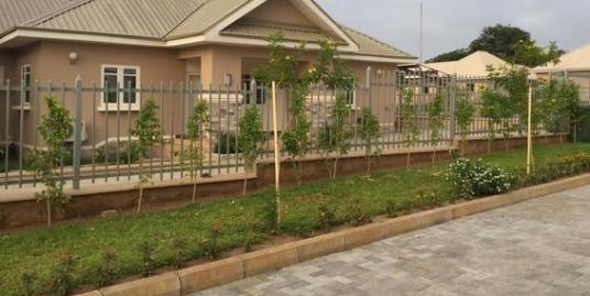 A STANDARD 3 BEDROOM BUNGALOW