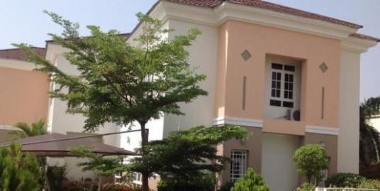 HOUSE FOR RENT AT KATAMPE – 5BEDROOM