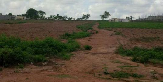 Residential Land in Asokoro