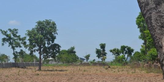 STANDARD PLOT OF LAND AT AIRPORT ROAD