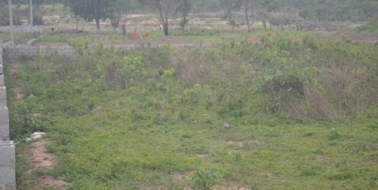 4.5 HECTARES OF LAND IN KYAMI