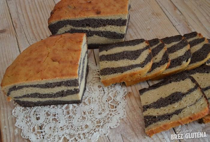 a pisani kvinojin kisel kruh z domačimi drožmi 9