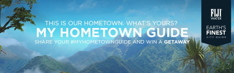 hometown guide