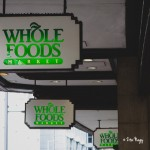 A Big Place of Heaven: Whole Foods Market – London