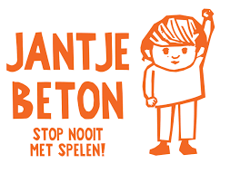 Jantje Beton Actie van start!!