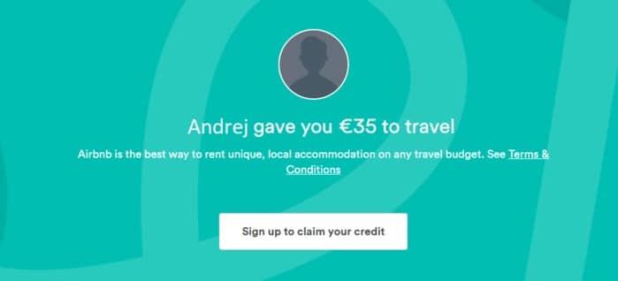 airbnb zľava manuál