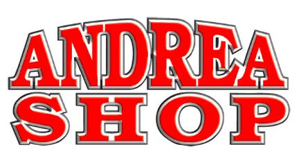 Andrea shop zľavový kód