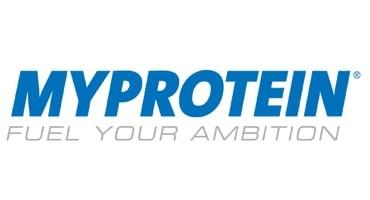 Myprotein logo obchodu